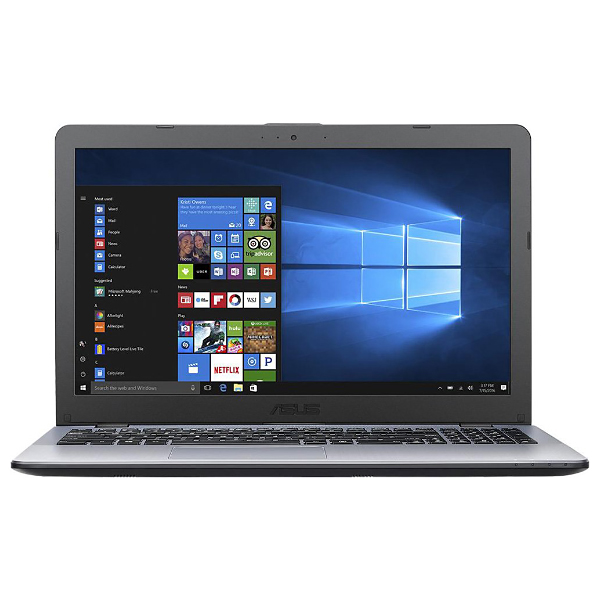"Ноутбук Asus X542UF-DM071T, i5 8250U/8Gb/1Tb/DVDRW/GFMX130 2Gb/15.6"" FHD/Windows10/темно-серый"
