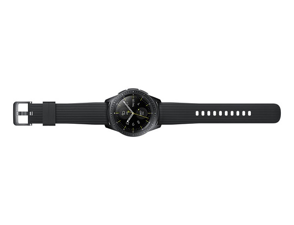 Смарт-часы Samsung Galaxy Watch 42mm SM-R810, Midnight Black