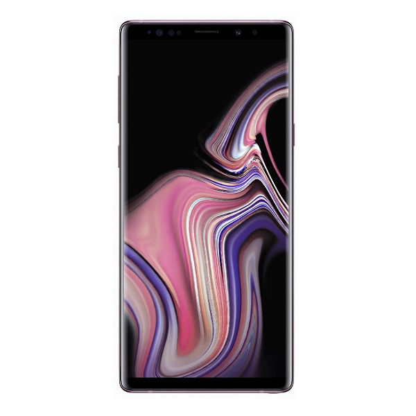 Смартфон Samsung Galaxy Note 9 SM-N960F 128Gb Lavender Purple