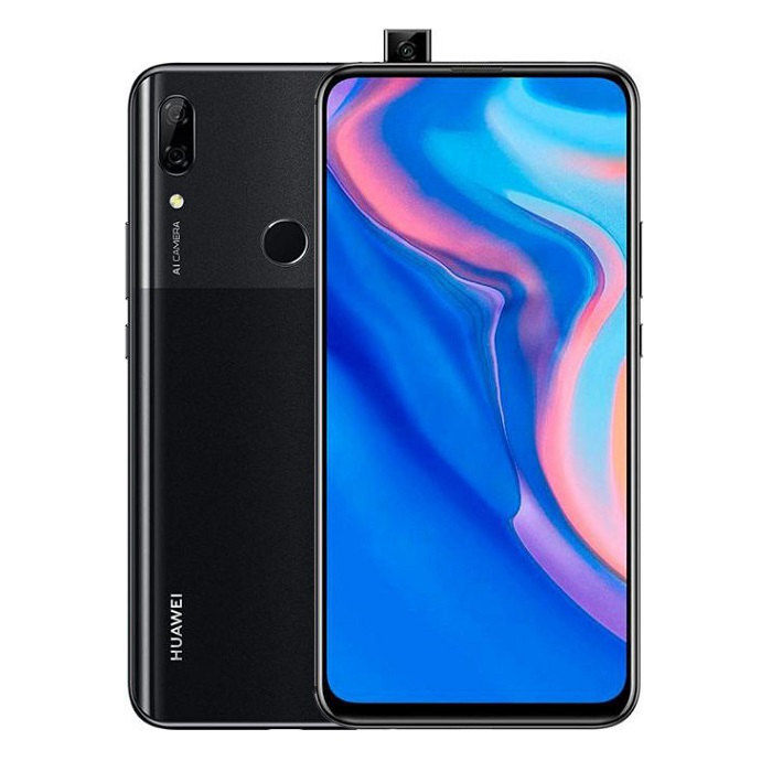 Смартфон Huawei P smart Z 4/64Gb черный RU