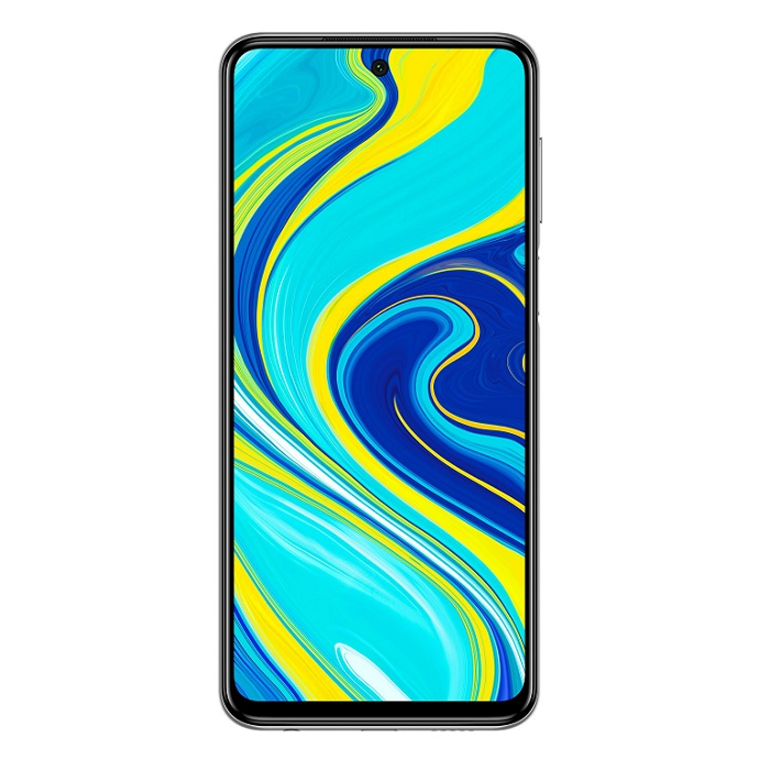 Смартфон Xiaomi Redmi Note 9S 4/64Gb белый Global Version