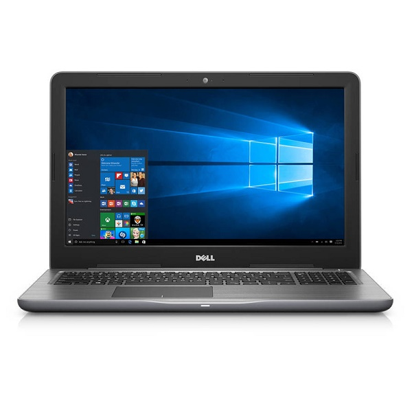 Ноутбук Dell Inspiron 5767-2723, i7 7500U/8Gb/1Tb/DVDRW/R7 M445 4Gb/Wi-Fi/BT/Cam/17.3'' FHD/Windows10/Black