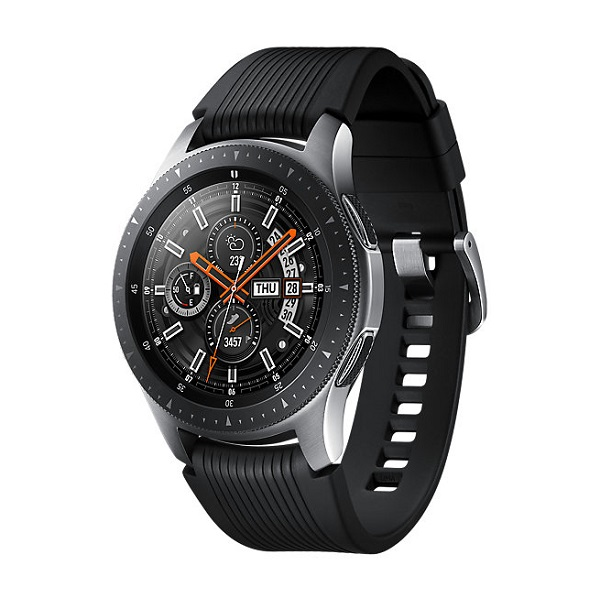 Смарт-часы Samsung Galaxy Watch 46mm SM-R805 LTE eSIM, Silver