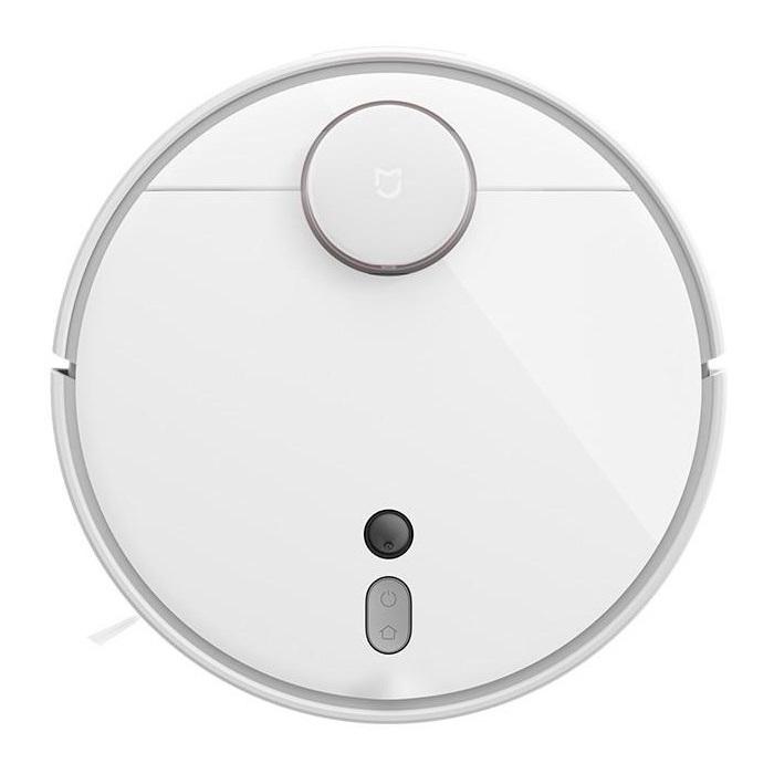 Купить Робот-пылесос Xiaomi Mi Robot Vacuum Cleaner 1S CN белый в Екатеринбурге по низкой цене