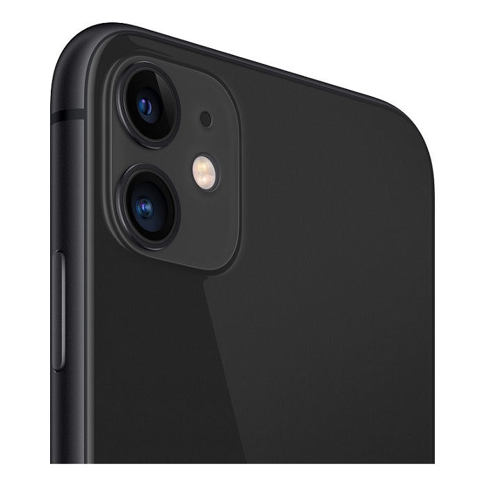 Смартфон Apple iPhone 11 128Gb черный RU