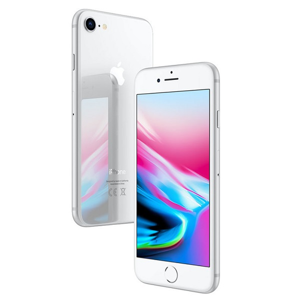 Смартфон Apple iPhone 8 64Gb Silver (серебристый)