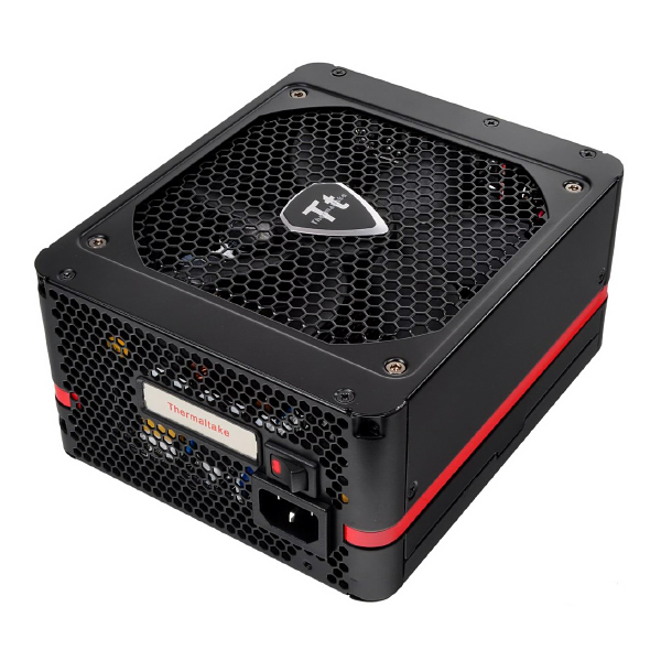 Блок питания ATX 1200 Вт Thermaltake Toughpower DPS G Platinum TPG-1200DH5FEP, 80Plus Platinum