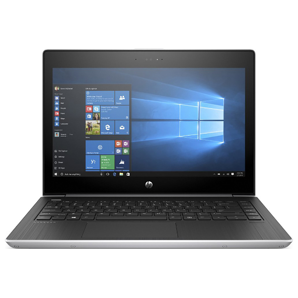 "Ноутбук HP ProBook 450 G5 2RS16EA, i3 7100U/4Gb/500Gb/HDG620/15.6""/Windows 10/серебристый"