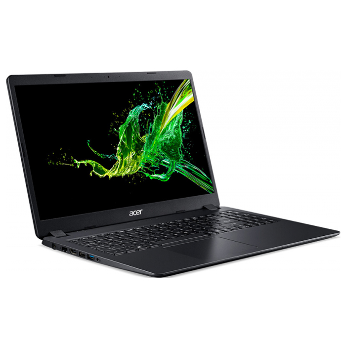 "Ноутбук Acer Aspire A315-42-R9G7, Ryzen 3 3200U/4Gb/SSD128Gb/Vega3/15.6""/Windows10/черный"