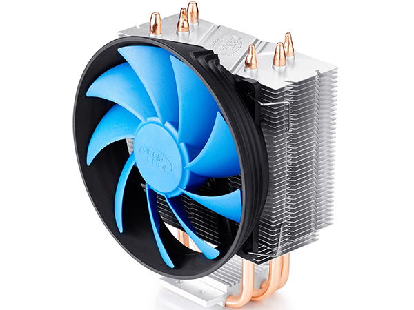Кулер Socket multi DeepCool GAMMAXX 300, 130w
