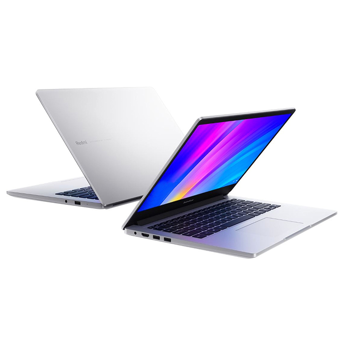 "Ноутбук Xiaomi RedmiBook 14"" 2019, i5 8265U/8Gb/SSD256Gb/UHDG620/14"" FHD/Windows10/серебристый"