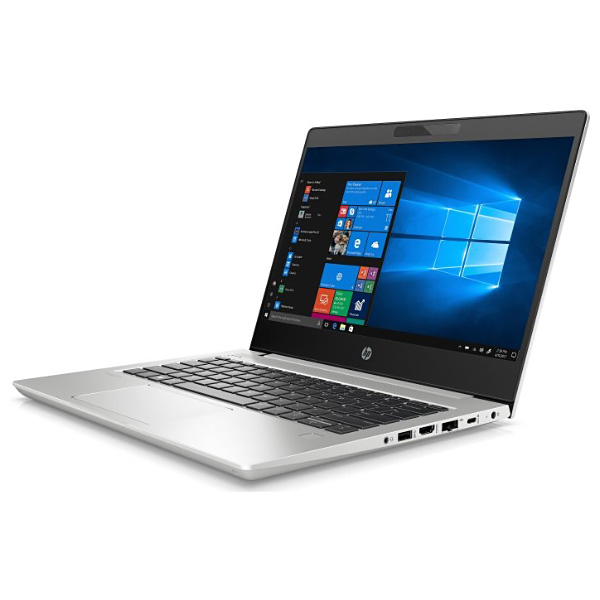 "Ноутбук HP ProBook 430 G6 5PP57EA, i7 8565U/8Gb/SSD256Gb/HDG620/13.3"" FHD/Windows10Pro/серебристый"