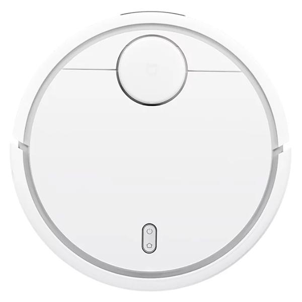 Купить Робот-пылесос Xiaomi Mi Robot Vacuum Cleaner белый в Екатеринбурге по низкой цене