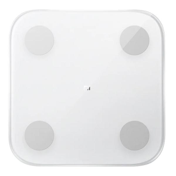 Купить Весы Xiaomi Mi Body Composition Scale 2, XMTZC05HM в Екатеринбурге по низкой цене