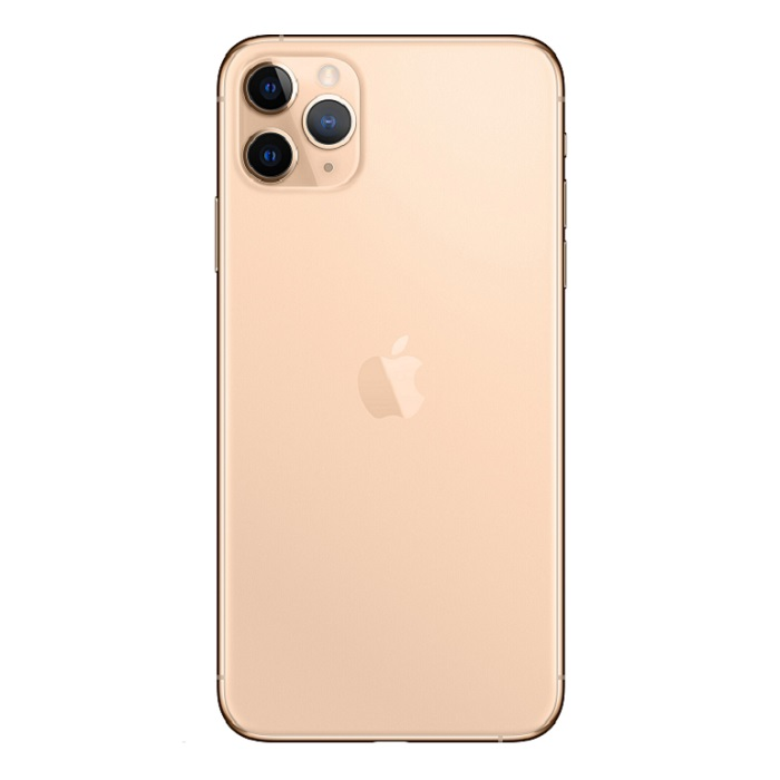 Смартфон Apple iPhone 11 Pro Max 64Gb золотой MWHG2RU/A