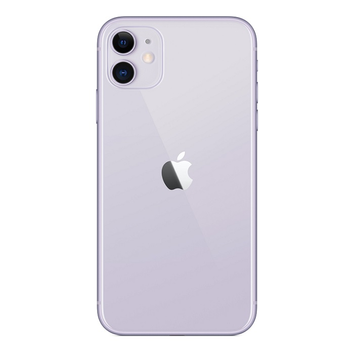 Смартфон Apple iPhone 11 64Gb фиолетовый