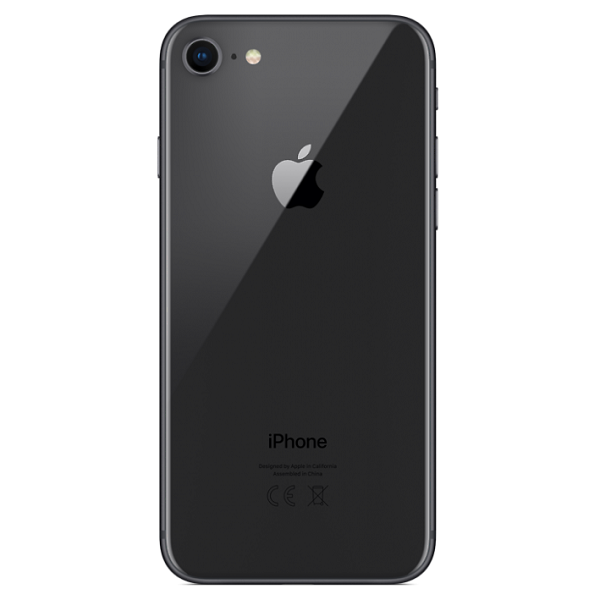 Смартфон Apple iPhone 8 64Gb Black