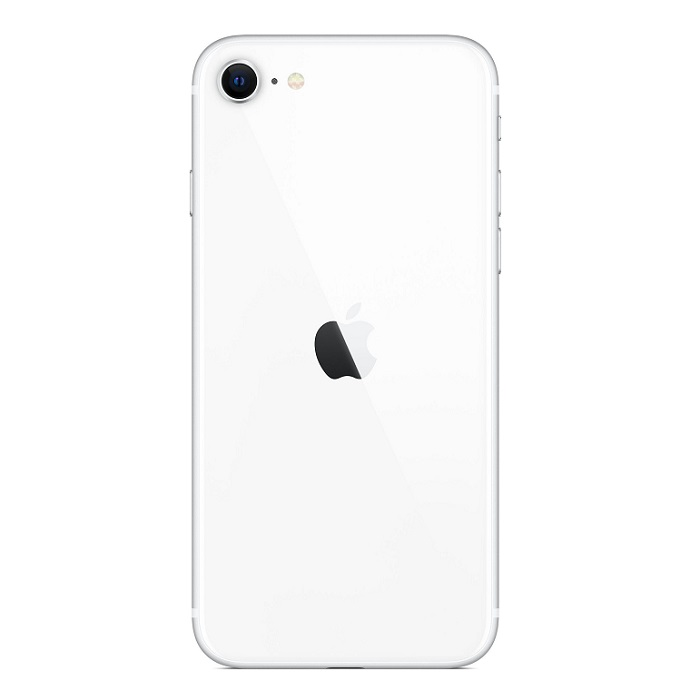 Смартфон Apple iPhone SE (2020) 128Gb белый
