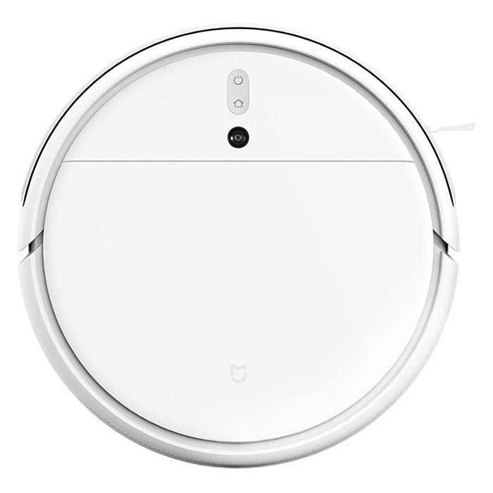 Купить Робот-пылесос Xiaomi Mijia Sweeping Vacuum Cleaner 1C (Mi Robot Vacuum-Mop) белый в Екатеринбурге по низкой цене