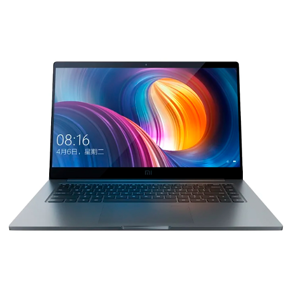 "Ноутбук Xiaomi Mi Notebook Pro 15.6 2019, i7 8550U/16Gb/SSD256Gb/MX250 2Gb/15.6"" FHD/Windows10/серый"