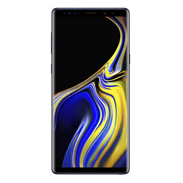 Смартфон Samsung Galaxy Note 9 SM-N960F 128Gb, Ocean Blue