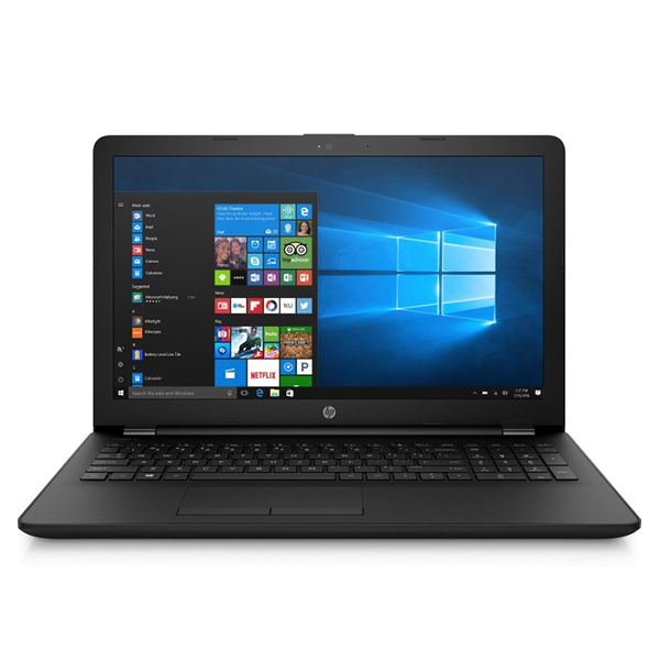 "Ноутбук HP 15-rb028ur, AMD A4 9120/4Gb/500Gb/Radeon R3/15.6""/Dos/черный"