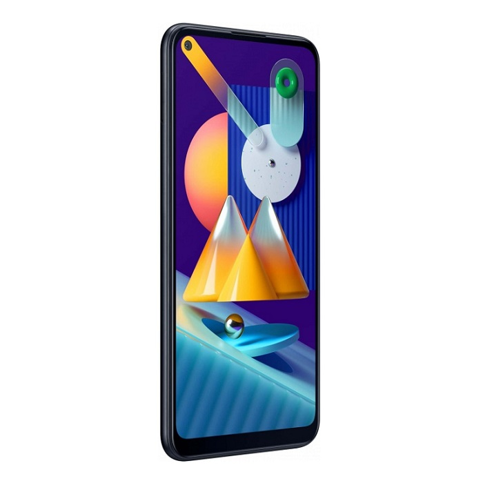 Смартфон Samsung Galaxy M11 3/32Gb черный RU