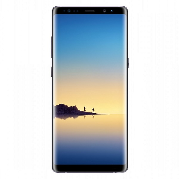 Смартфон Samsung Galaxy Note 8 SM-N950F 64Gb, Orchid Gray