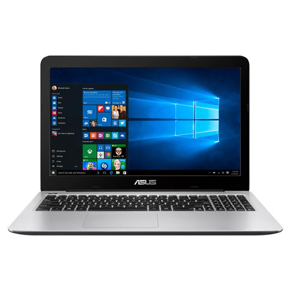 "Ноутбук Asus X556UQ-DM1167T, i7 7500U/6Gb/1Tb/GF940MX 2Gb/15.6"" FHD/Windows10/черный"