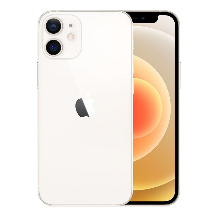 Смартфон Apple iPhone 12 64Gb белый
