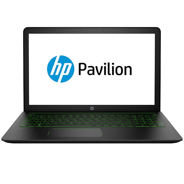 "Ноутбук HP Pavilion 15-cb014ur, i5 7300HQ/6Gb/1Tb/GTX1050 2Gb/15.6"" FHD IPS/Windows10/темно-серый"