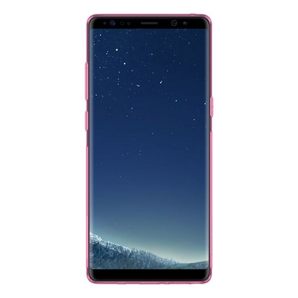 Смартфон Samsung Galaxy Note 8 SM-N950F 64Gb Soft Pink