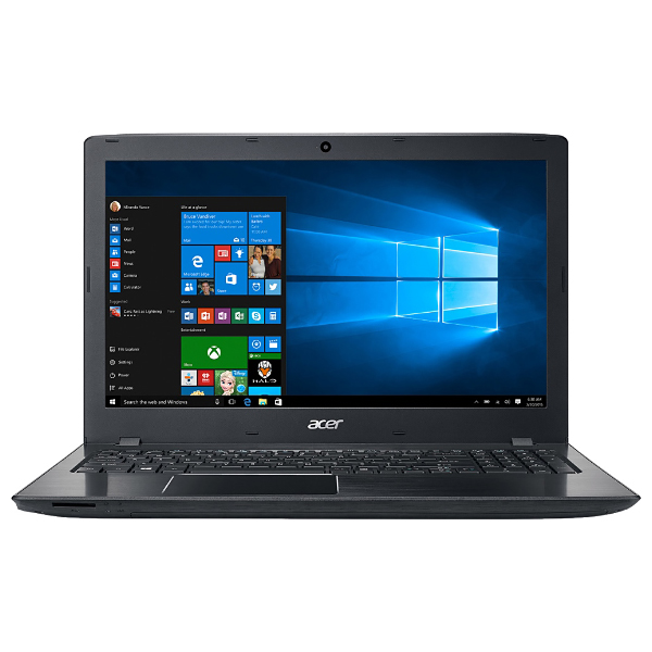 "Ноутбук Acer TravelMate TMP259-MG-55HE, i5 6200U/4Gb/SSD128Gb/1Tb/GF940MX 2Gb/15.6"" FHD/Windows 10/черный"