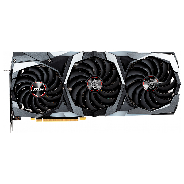 Видеокарта GeForce RTX2080 8192Mb MSI RTX 2080 GAMING X TRIO, 1515/14000, 256bit, GDDR6, HDMI, 3xDisplayPort, Type-C