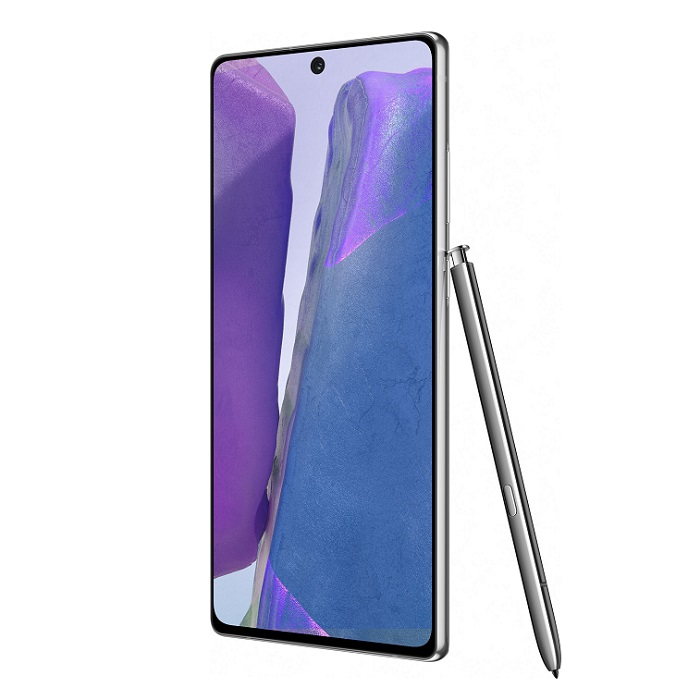 Смартфон Samsung Galaxy Note 20 8/256Gb графит