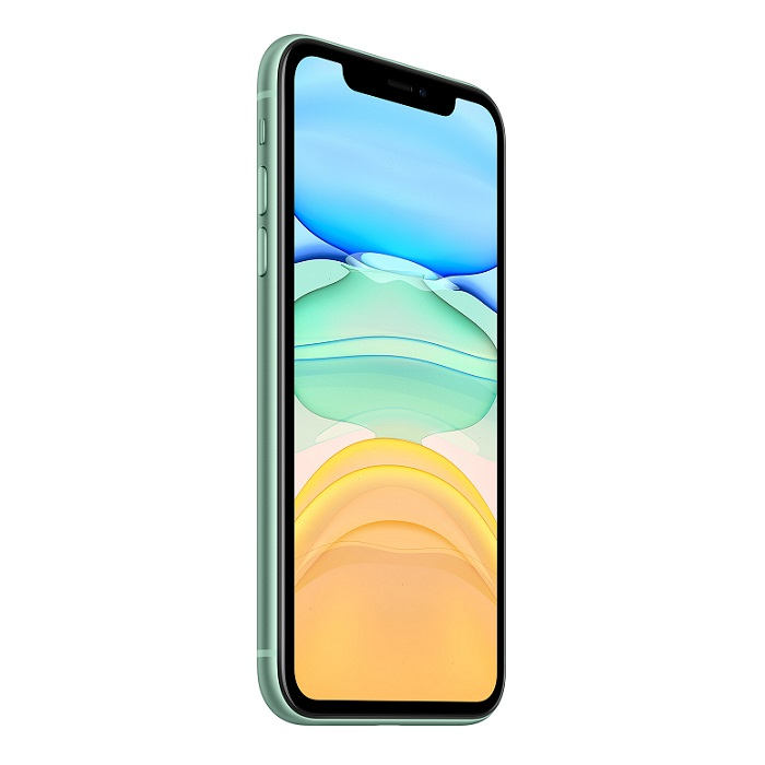 Смартфон Apple iPhone 11 64Gb зеленый RU