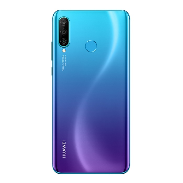 Смартфон Huawei P30 Lite New Edition 6/256Gb синий RU