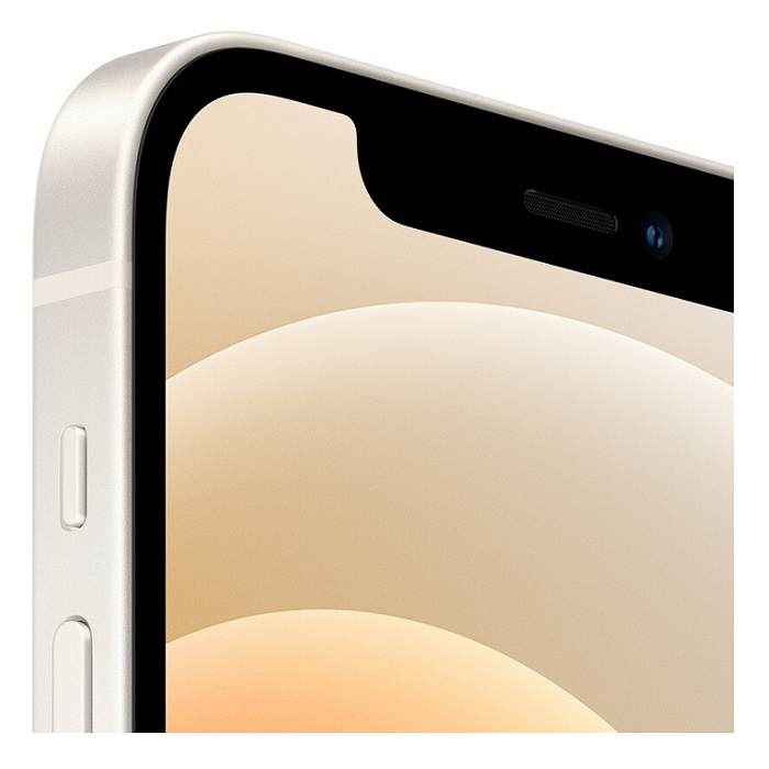 Смартфон Apple iPhone 12 128Gb белый RU