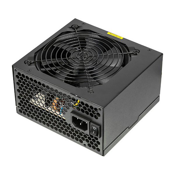 Блок питания ATX 1500 Вт Accord  ACC-1500W-80G, 80Plus Gold