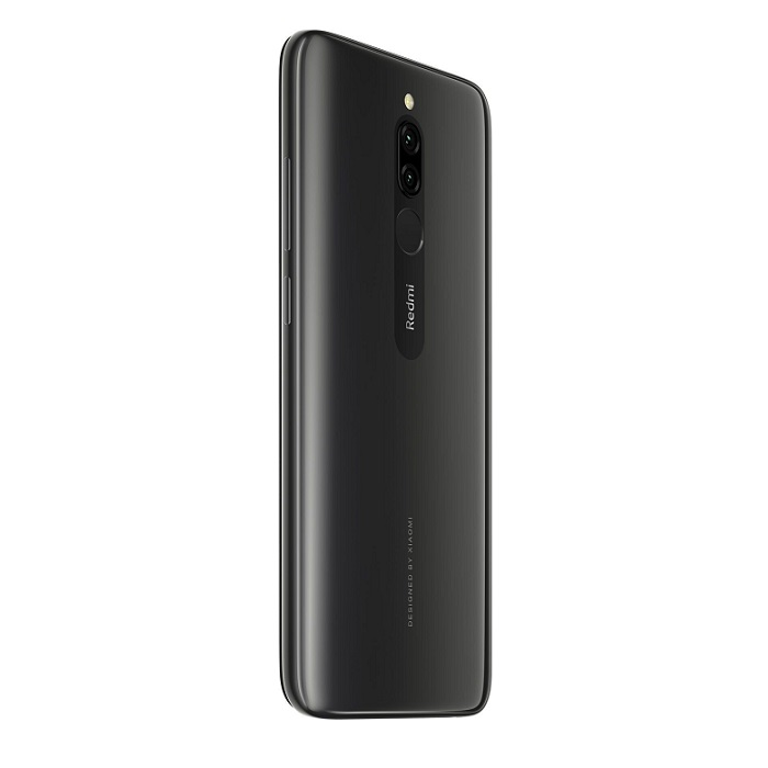 Смартфон Xiaomi Redmi 8 3/32Gb черный оникс RU
