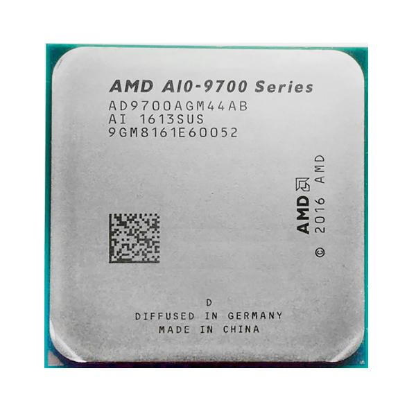 Процессор AMD A10 9700 OEM 65W 4C/4T 3.8Gh(Max) 2MB(L2-2MB) AM4 (AD9700AGM44AB)