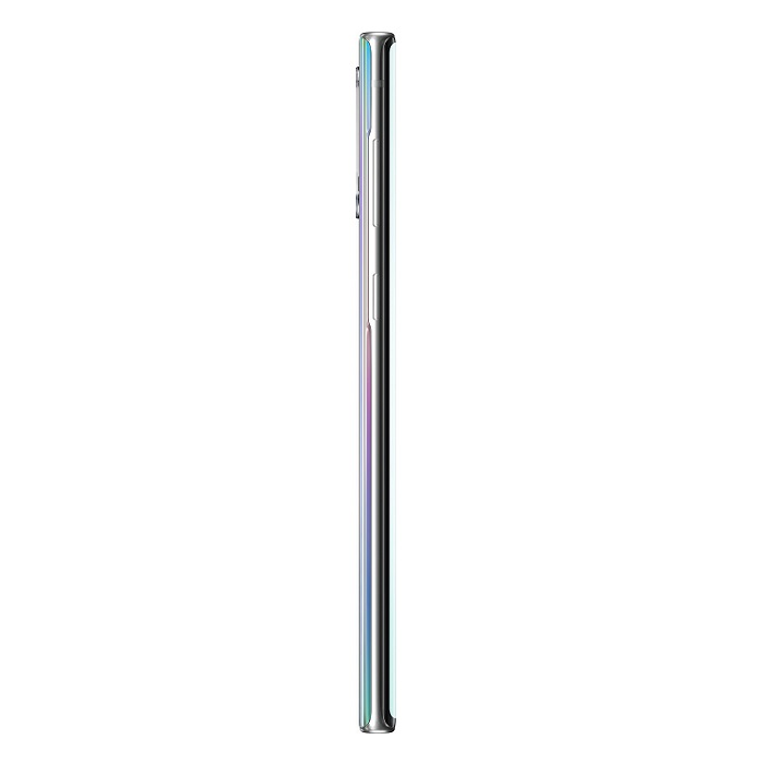 Смартфон Samsung Galaxy Note 10 8/256Gb аура