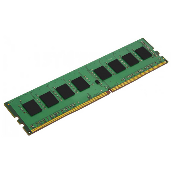 Оперативная память DDR-4 DIMM 8Gb PC-19200 2400Mhz CL17 Kingston KVR24N17S8/8